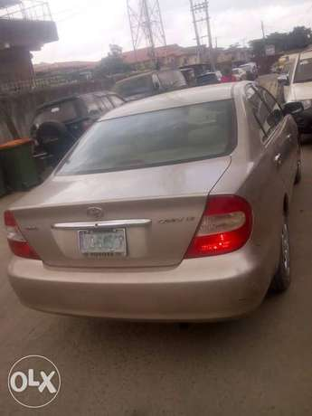 Firstbody 2003 Toyota Camry Yaba - image 7