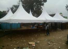 Tents 100seaters 80,000