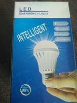 Intelligent bulbs