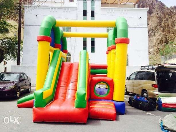 Jumping Castle / Bounce