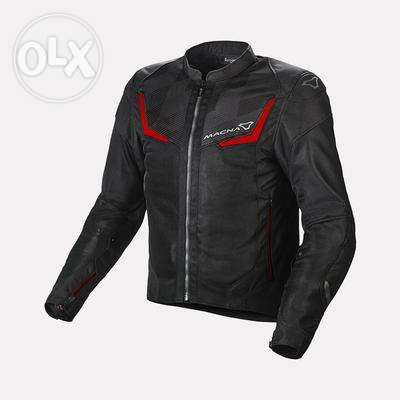 looking for bike safety jacket (مطلوب )