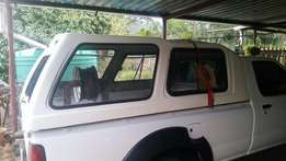 Canopy for Nissan NP300