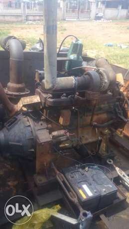 Expert in both diesel and petrol engine for home service Benin City - image 7