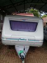 1996 Fleetline L Caravan for sale