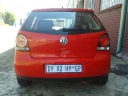 hi there im my vw polo