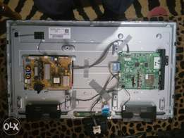 """New LG 32"""" motherboard"""