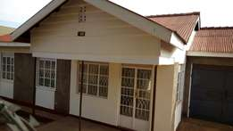 3 bedroom stand alone in ntinda at 1m