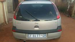 1.6 engine Opel corsair for sell or to swop