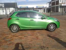 2008 Mazda2 1.3Active For Sale R78000 Is Available