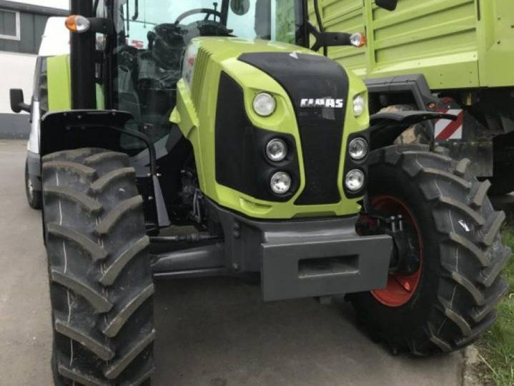 Claas arion 410 cis - 2018