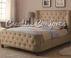Exclusive beds at low prices!