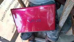 Sony Vaio intel core2 4gram,320ghd,2.5ghz, very neat
