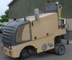 Wirtgen W50 - To be Imported