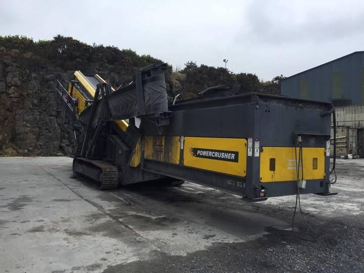 Sandvik Qa 440 - 2015