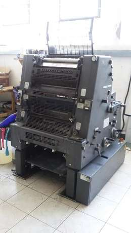printing press for sale Industrial Area - image 3