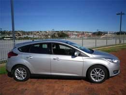 Ford Focus 1.5T Trend for sale