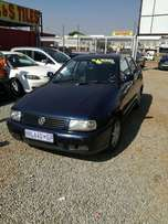 Polo classic 1.8i Call Shiraz