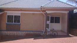 2 bedrooms house in Kisasi at 600k