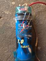 Ice powet capacitor for sale