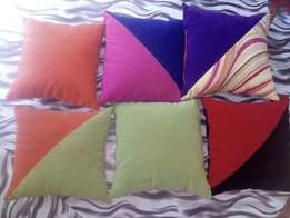 Small pillows