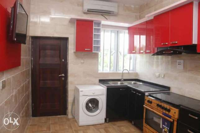Well finished newly built 4 bedroom terrace with bq at Chevron Lekki Peninsula - image 2