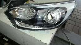 Kia Rio LED Headlight in a perfect condition!!