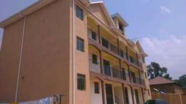 12 apartments for sale in Kira making 5m