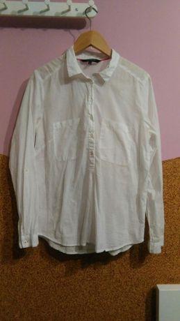 8f88cff395293 Biała prosta koszula - Warszawa - Mam do sprzedania śliczna koszule firmy  Reserved w rozmiarze L