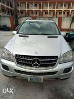 ML350 4matic for fast sale