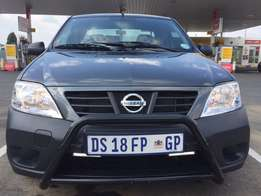 Nissan NP 200 Bakkie 1.6 for sale