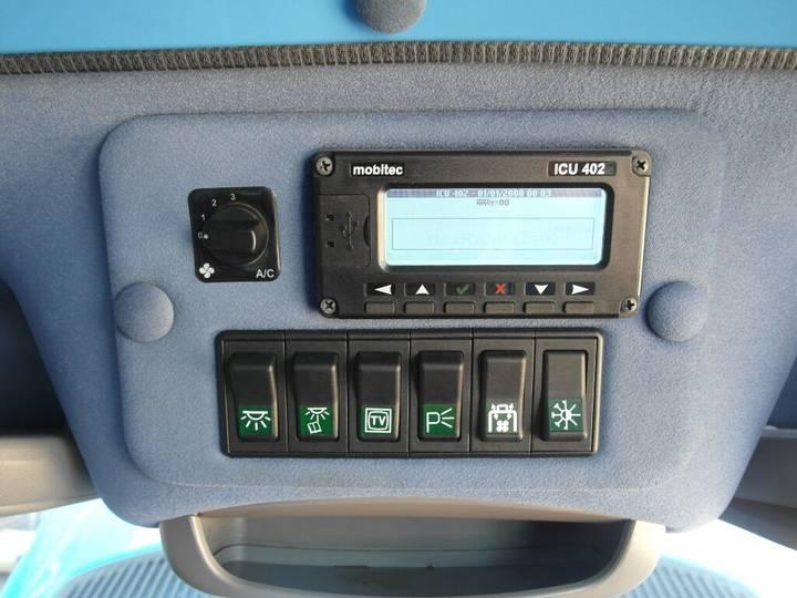 Mercedes-Benz 316 Sprinter CDI/11 Sitze/EURO 5/Klima/179181 KM - 2013 - image 19