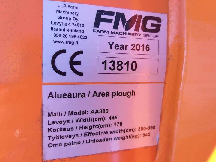 FMG Aa390 - 2016