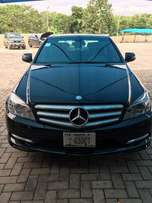 Fresh like new 2010 Mercedes Benz C350