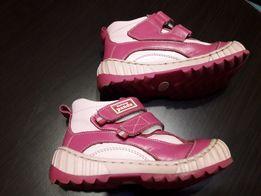 детские демисезонные ботинки 5fc91641156e0