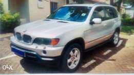 Bmw_x5, as auto,in excellent condition,engine 4.4cc,leather seats,