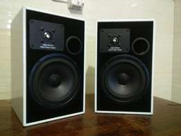 High Definition Audio Speakers