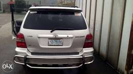 Must go today Toyota highlander 03