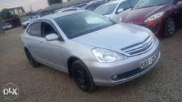 Serious deel Toyota Alion buy and drive