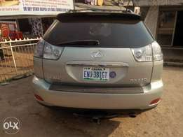 Clean registered Lexus 330 for sale