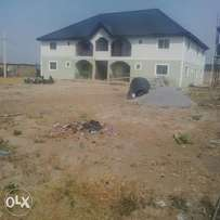 4 units of 3 bedroom flat,