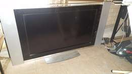 "Telefunken 40"" LCD Television"