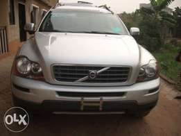 2008 VOLVO XC90 Lagos Clearing