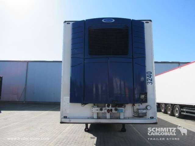 Schmitz Cargobull Tiefkühler Multitemp Doppelstock Trennwand - 2013 - image 9