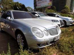 Mercedes Benz E300 Mint Condition, Class At An Affordable Price