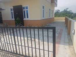 4 Bedroom Duplex Furnished in Lekki