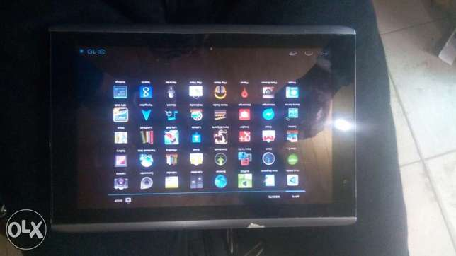 Acer 10.1 android tablet 32gb/2gb Port Harcourt - image 3
