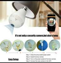 Bulb Camera for Mpesa & small businesses