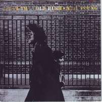 Neil Young - After The Goldrush (CD)