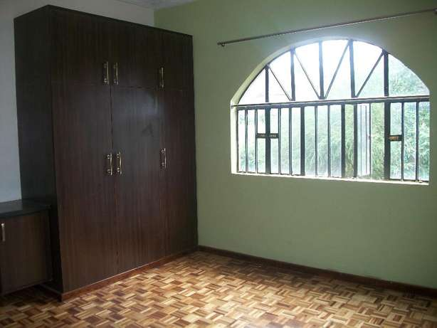 Very spacious 4 bedroom to let at Muthaiga North. Muthaiga - image 8