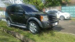 Landrover Discovery 3 HSE TDV6 EX UK